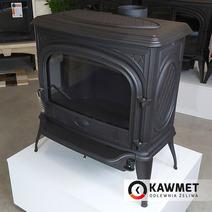 Печь камин чугунная KAWMET Premium S5 (11,3 kW). Фото 3