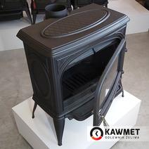 Печь камин чугунная KAWMET Premium S5 (11,3 kW). Фото 6