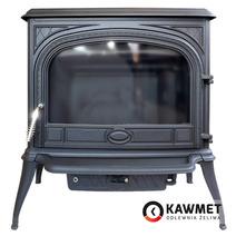 Печь камин чугунная KAWMET Premium S6 (13,9 kW). Фото 2
