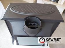 Печь камин чугунная KAWMET Premium S6 (13,9 kW). Фото 17