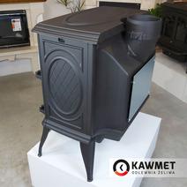 Печь камин чугунная KAWMET Premium S6 (13,9 kW). Фото 5