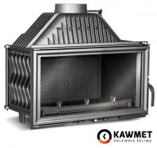 Каминная топка KAWMET W15 (12 kW). Фото 5