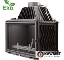 Каминная топка KAWMET W17 (16.1 kW) EKO. Фото 6