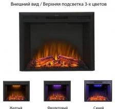 Электрокамин (очаг) ROYAL FLAME Goodfire EF33 LED. Фото 6