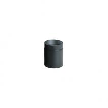 Дымоходная труба (2мм) 25 см Ø120. Фото 2