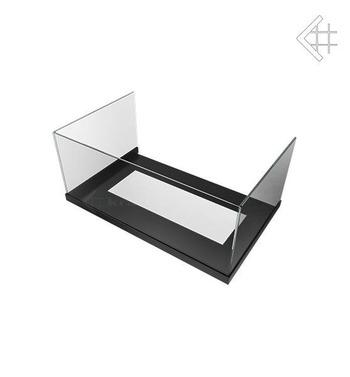Стекло для биокамина SIERRA (комплект стекло и подставка)