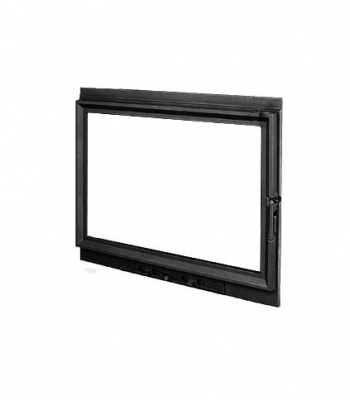 Дверцы для каминной топки KAWMET W8 640х790 см