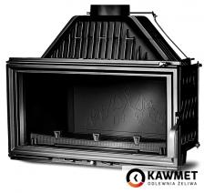 Каминная топка KAWMET W15 (18 kW). Фото 6