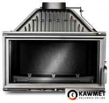 Каминная топка KAWMET W15 (18 kW). Фото 4