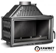 Каминная топка KAWMET W15 (18 kW). Фото 5