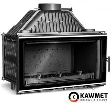Каминная топка KAWMET W16 (9.4 kW) EKO. Фото 4
