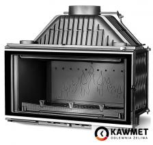 Каминная топка KAWMET W16 (9.4 kW) EKO. Фото 2