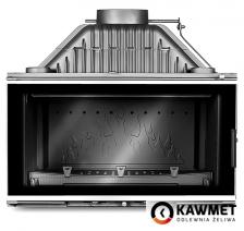Каминная топка KAWMET W16 (9.4 kW) EKO. Фото 3
