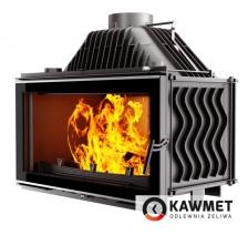 Каминная топка KAWMET W16 (18 kW). Фото 3