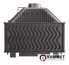 Каминная топка KAWMET W16 (18 kW). Фото 5