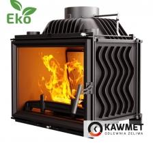 Каминная топка KAWMET W17 (12.3 kW) EKO. Фото 3