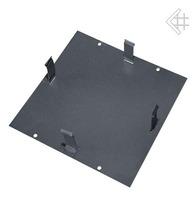 Заглушка для вентиляционной решетки 11х42 см