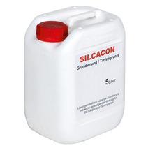 Грунтовка для плит термоизоляционных Silcacon 5л. Фото 3