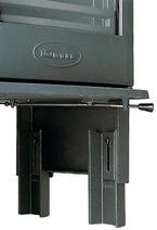 Чугунная печь Dovre 350 CB. Фото 2