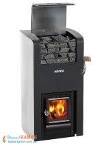 Дровяная печь для сауны (каменка) Harvia Classic 280 Top . Фото 2