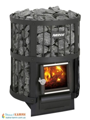 Дровяная печь для сауны (каменка) Harvia Legend 150