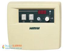 Блок управления Harvia С80/1 для саун с электрическими каменками