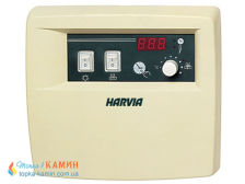 Блок управления HARVIA C150VKK для саун с электрическими каменками