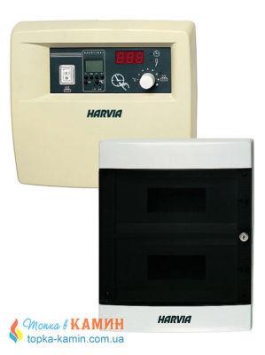 Блок управления HARVIA C260-34 для саун с электрическими каменками