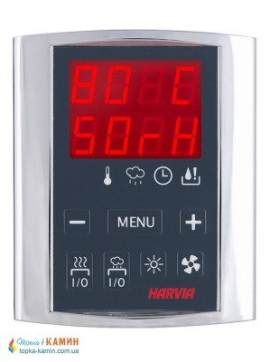 Блок управления Harvia Griffin CG170 для саун с электрическими каменками