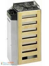 Электрическая каменка Harvia Compact JM30E для сауны и бани
