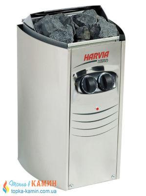 Электрическая каменка Harvia Vega Compact BC23 для сауны и бани