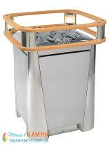 Электрическая печь (каменка) для сауны и бани Harvia Elegance F10,5