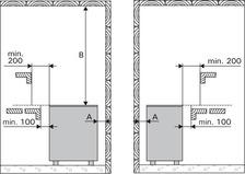 Электрическая печь (каменка) для сауны и бани Harvia Profi L30. Фото 2