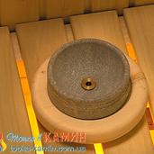 Электрическая печь (каменка) для сауны и бани Harvia Hidden Heater HH9. Фото 3