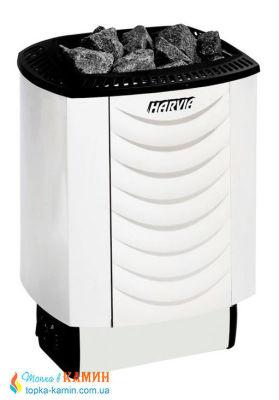Электрическая каменка Harvia Sound M60 white для сауны и бани