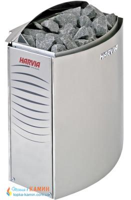 Электрическая каменка Harvia Vega BC60E для сауны и бани