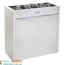 Электрическая печь (каменка)  Harvia Virta Pro HLS220 steel для сауны и бани