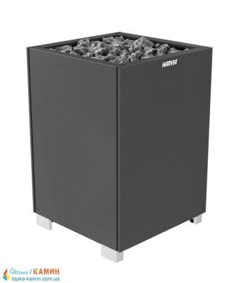 Электрическая печь (каменка)  Harvia Modulo MD180 черная (закрытые боковые части) для сауны и бани