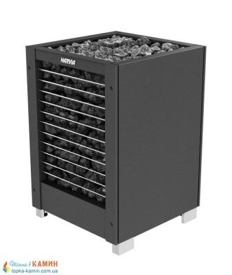 Электрическая печь (каменка)  Harvia Modulo MD180GSA черная для сауны и бани
