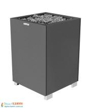 Электрическая печь (каменка)  Harvia Modulo MD180GSA черная для сауны и бани. Фото 4