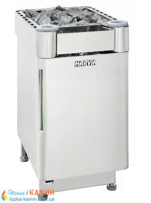 Электрическая печь (каменка) Harvia Senator Combi T7C для сауны и бани