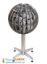 Стойка телескопическая HGL3  для электрической каменки Harvia Globe