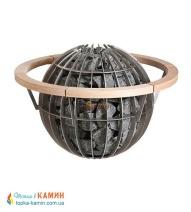 Защитное ограждение HGL6 для для электрической каменки Harvia Globe GL 70 / 70E
