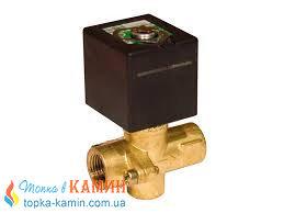 Harvia ZG-700 автоклапан (дренажный клапан) для парогенератора