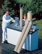 Система восстановления дымоходов Schiedel Keranova. Фото 3