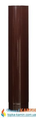 Труба дымохода эмалированная стальная Dovre L=0.75м от Ø150 E6