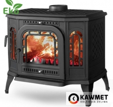 Чугунная печь KAWMET P7 (10.5 kW) EKO