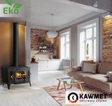 Чугунная печь KAWMET P7 (10.5 kW) EKO. Фото 6