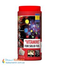 Витамины для твердого топлива (1 кг.)
