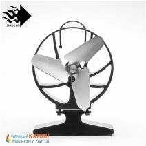Hansa Sirocco термоэлектрический вентилятор для печей